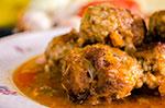 cuba recipes .org - Albondigas (Cuban meatballs)