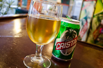 cuba recipes .org - The Cristal Beer, la Preferida de Cuba