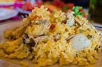 cuba recipes .org - Cuban Arroz con pollo (Rice with Chicken)